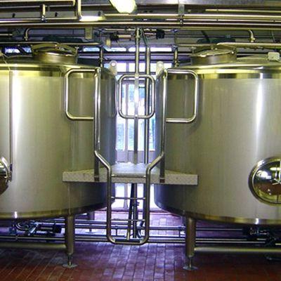 Tank process 3000 liters