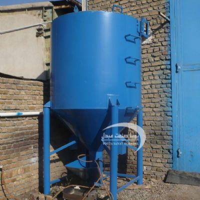 1 ton of feed mixer